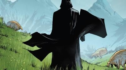 Darth Vader Vol. 3 #3