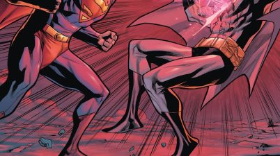 Ultra-Humanite Uses Batman To Fight Superman
